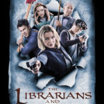 [PDF] [EPUB] The Librarians and the Mother Goose Chase (The Librarians, #2) Download