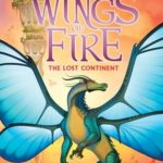 [PDF] [EPUB] The Lost Continent (Wings of Fire, #11) Download