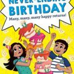 [PDF] [EPUB] The Never-Ending Birthday Download