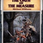 [PDF] [EPUB] The Oath and the Measure (Dragonlance: Meetings Sextet, #4) Download