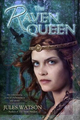 [PDF] [EPUB] The Raven Queen Download by Jules Watson