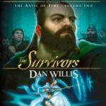 [PDF] [EPUB] The Survivors (Dragonlance: The Anvil of Time, #2) Download