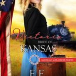 [PDF] [EPUB] Victoria: Bride of Kansas (American Mail-Order Bride #34) Download
