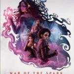 [PDF] [EPUB] War of the Spark: Forsaken Download