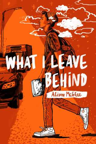 [PDF] [EPUB] What I Leave Behind Download by Alison McGhee