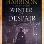 [PDF] [EPUB] Winter of Despair (A Gaslight Mystery #2) Download