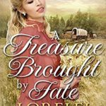 [PDF] [EPUB] A Treasure Brought by Fate: A Historical Western Romance Book Download