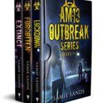 [PDF] [EPUB] AM13 Outbreak Series: Books 1-3 Download