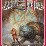 [PDF] [EPUB] Agatha H. and the Voice of the Castle (Girl Genius Novels, #3) Download