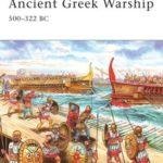[PDF] [EPUB] Ancient Greek Warship: 500–322 BC Download