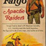 [PDF] [EPUB] Apache Raiders (Fargo, #6) Download