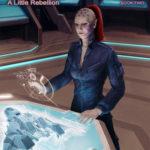[PDF] [EPUB] Aristeia: A Little Rebellion (Aristeia, #2) Download
