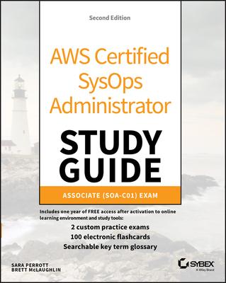 [PDF] [EPUB] Aws Certified Sysops Administrator Study Guide: Associate Soa-C01 Exam Download by Brett McLaughlin