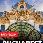 [PDF] [EPUB] Berlitz Pocket Guide Bucharest (Travel Guide eBook) (Berlitz Pocket Guides) Download