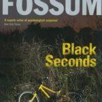 [PDF] [EPUB] Black Seconds (Konrad Sejer, #6) Download