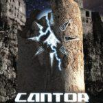 [PDF] [EPUB] Cantor: City of Fractals (Dimension Runner Series, #2) Download