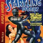 [PDF] [EPUB] Captain Future #18 Red Sun of Danger Download