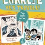 [PDF] [EPUB] Charlie and the Tooth Fairy and Charlie and the Big Birthday Bash Download