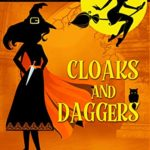 [PDF] [EPUB] Cloaks and Daggers (Spellbound Ever After Paranormal Cozy Mystery #6) Download