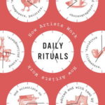 [PDF] [EPUB] Daily Rituals: How Artists Work Download
