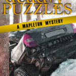 [PDF] [EPUB] Deadly Puzzles (Mapleton Mystery #3) Download