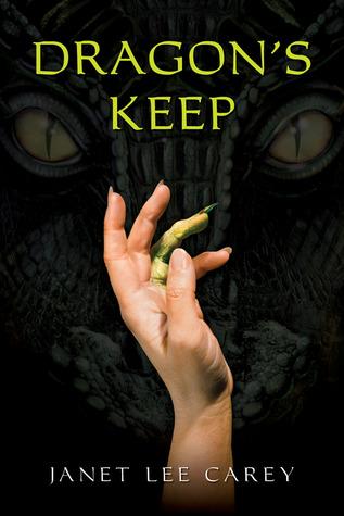 [PDF] [EPUB] Dragon's Keep (Wilde Island Chronicles #1) Download by Janet Lee Carey