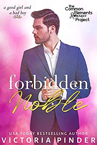 [PDF] [EPUB] Forbidden Noble: Opposites Attract Hero's Scarred Romance (Princes of Avce Book 11) Download by Victoria Pinder
