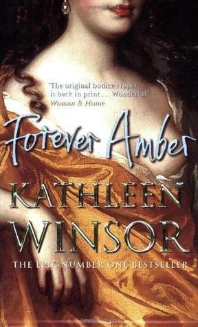 [PDF] [EPUB] Forever Amber Download by Kathleen Winsor