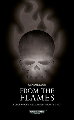 [PDF] [EPUB] From the Flames Download by Graeme Lyon