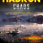 [PDF] [EPUB] HADRON Chaos (HADRON, #6) Download
