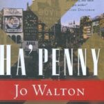 [PDF] [EPUB] Ha'penny (Small Change, #2) Download