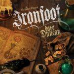 [PDF] [EPUB] Ironfoot (The Enchanter General, #1) Download
