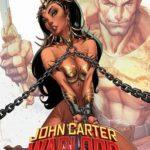 [PDF] [EPUB] John Carter: Warlord of Mars, Volume 1: Invaders of Mars Download