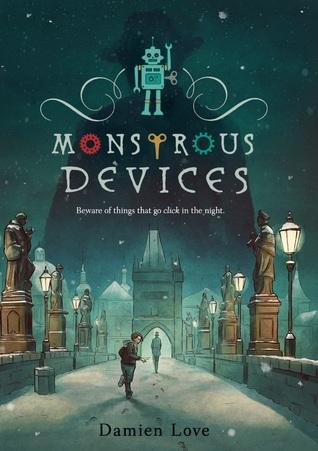 [PDF] [EPUB] Monstrous Devices Download by Damien Love