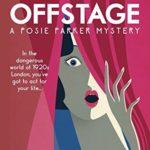 [PDF] [EPUB] Murder Offstage (Posie Parker Mystery, #1) Download