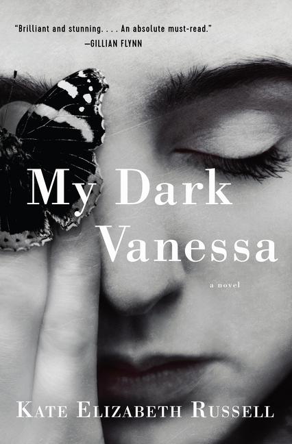 [PDF] [EPUB] My Dark Vanessa Download by Kate Elizabeth Russell