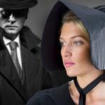 [PDF] [EPUB] Plain Wrong (Amish Secret Widows' Society, #9) Download