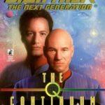 [PDF] [EPUB] Q-Space (Star Trek: The Next Generation-The Q Continuum, #1) Download