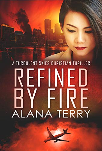 [PDF] [EPUB] Refined by Fire (Turbulent Skies #2) Download by Alana Terry