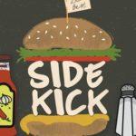 [PDF] [EPUB] Sidekick Download