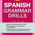 [PDF] [EPUB] Spanish Grammar Drills, Third Edition Download