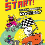 [PDF] [EPUB] Super Rabbit Racers! (Press Start! #3) Download