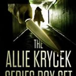 [PDF] [EPUB] The Allie Krycek Series Box Set (Books 1-3) Download