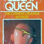 [PDF] [EPUB] The Chinese Orange Mystery (Ellery Queen Detective, #8) Download