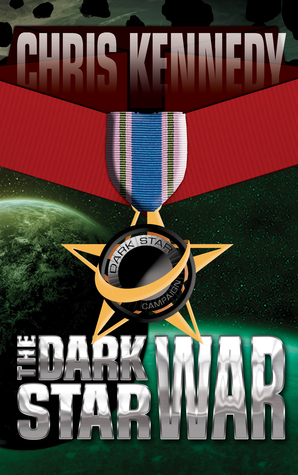 [PDF] [EPUB] The Dark Star War (Codex Regius, #2) Download by Chris  Kennedy