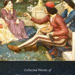 [PDF] [EPUB] The Decameron and Collected Works of Giovanni Boccaccio (Illustrated) (Delphi Series Nine Book 2) Download