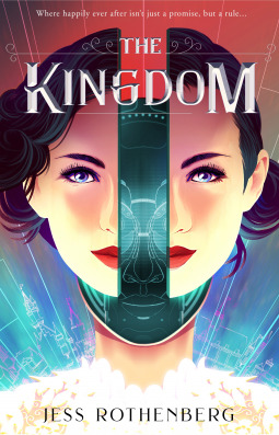 [PDF] [EPUB] The Kingdom Download by Jess Rothenberg