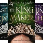 [PDF] [EPUB] The Kingmaker Trilogy #1 – #3 Download