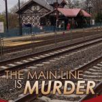 [PDF] [EPUB] The Main Line Is Murder (A Ginger Barnes Mystery, #1) Download