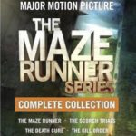 [PDF] [EPUB] The Maze Runner Series Complete Collection (The Maze Runner #1-4) Download